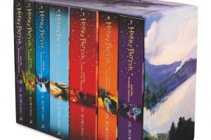 0 Harry Potter 7 Book Collection A 300x200 - Who We Are