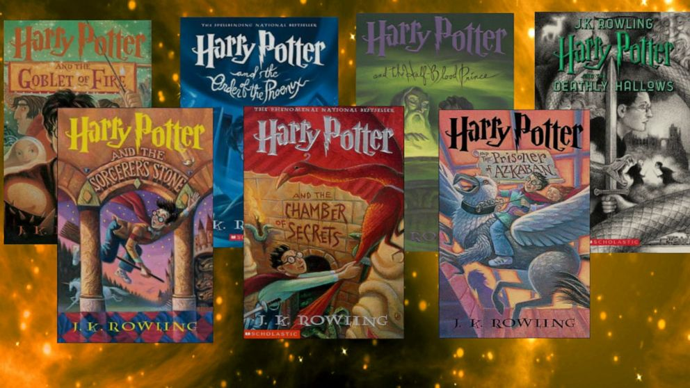 190903 wnn potter books hpMain 16x9 992 - What Makes Harry Potter So Magical?