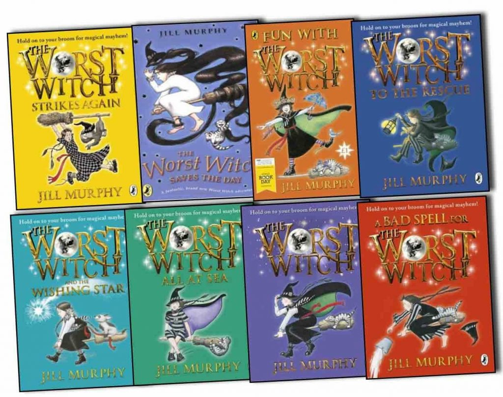 57 1024x809 - 5 Fantasy Books Like Harry Potter