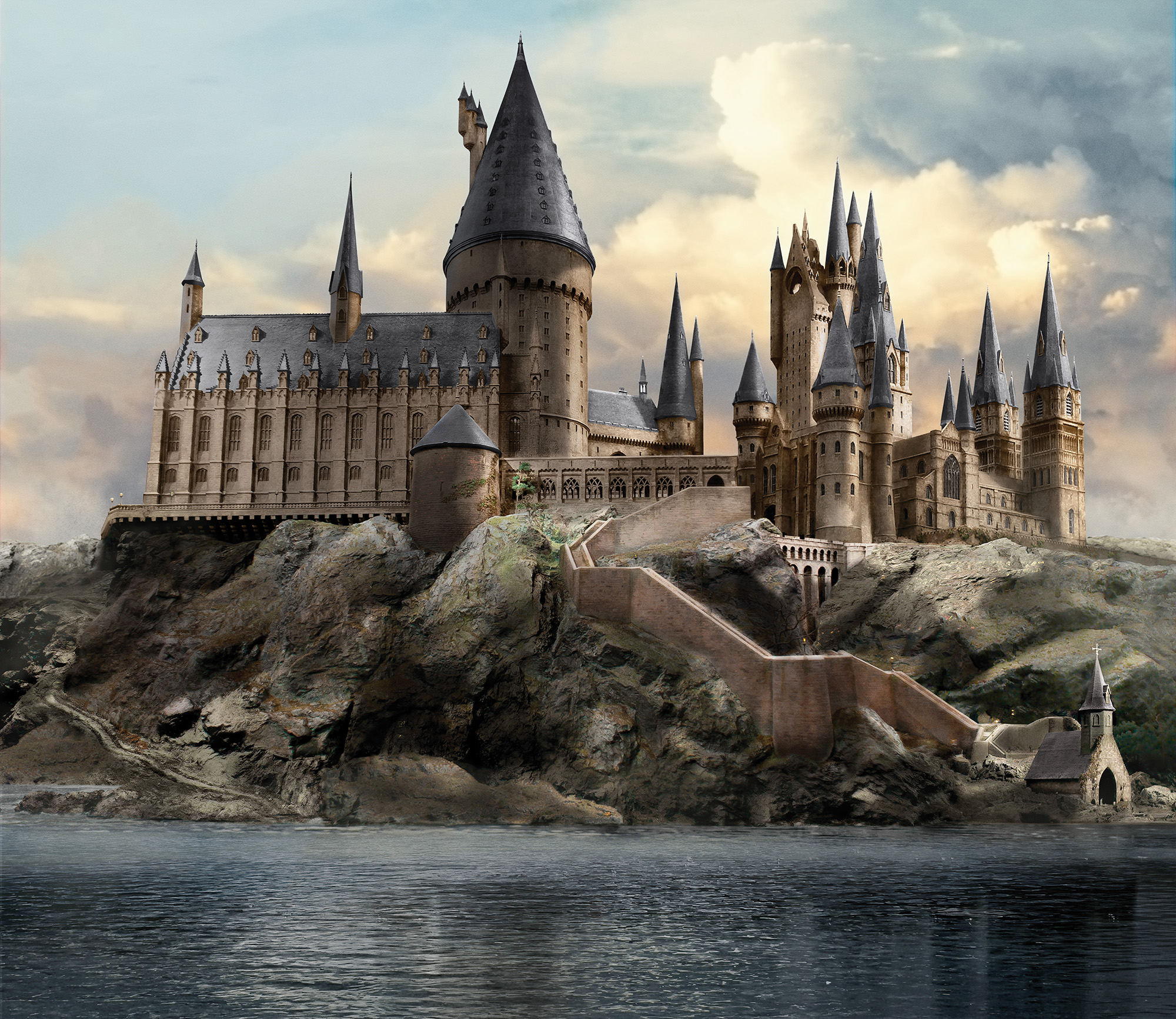 Header Image - Welcome to Thesevenpotters.com
